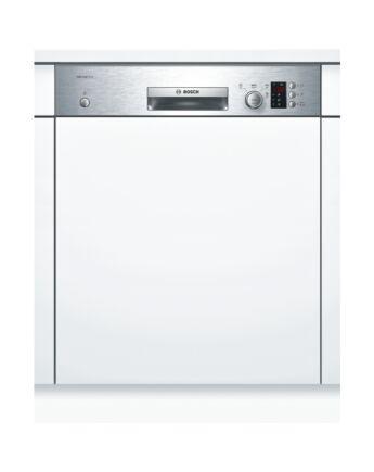Bosch Serie 4 SMI40D15EU Beépíthető mosogatógép