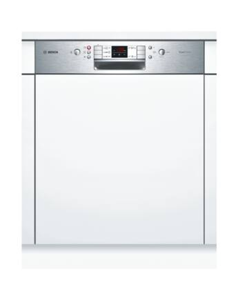 Bosch Serie 6 SMI58L75EU Beépíthető mosogatógép