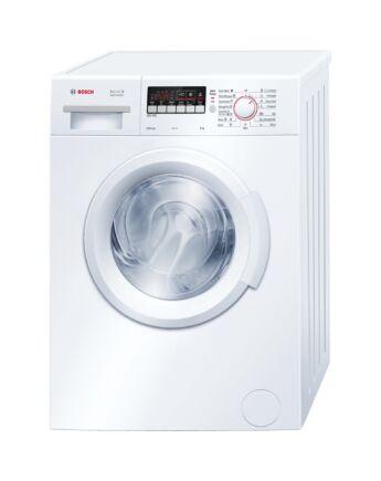 Bosch Serie 2 WAB24262BY elöltöltős mosógép