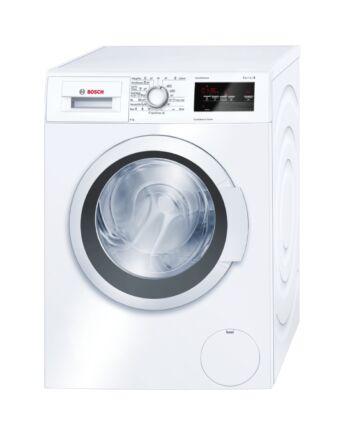 Bosch Serie 6 WAT24360BY Elöltöltős mosógép