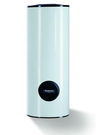 Buderus Logalux SM 400/5E W -400 L fűtőbetéttel kiegészíthető