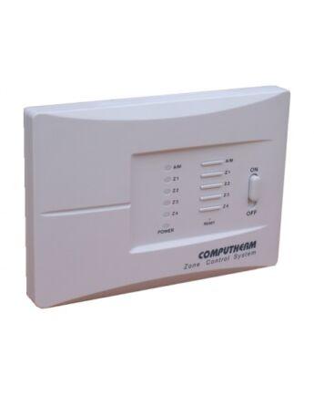 Computherm Q4Z zónavezérlő 1-4 zóna vezérléséhez