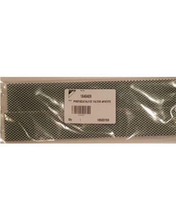 Daikin 1840489 Csere Titanium Apatit Fotokatalitikus Szűrő Beltéri Egységekhez