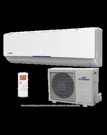 Fisher Professional FSAIF-Pro-94AE2 Inverteres Split Klíma Csomag 2,6 kW