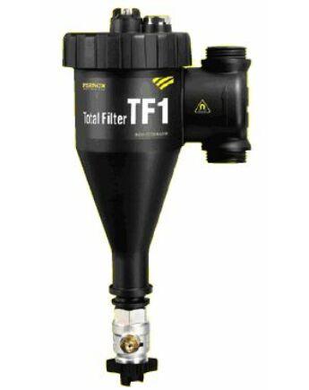 Fernox TF1 Total Filter mágneses iszapleválasztó 22 mm