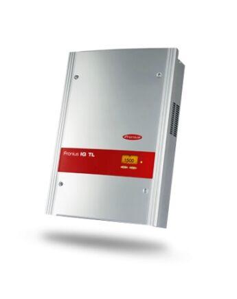 FRONIUS IG TL 4.6 (4,6 kW) Hálózat üzemű inverter