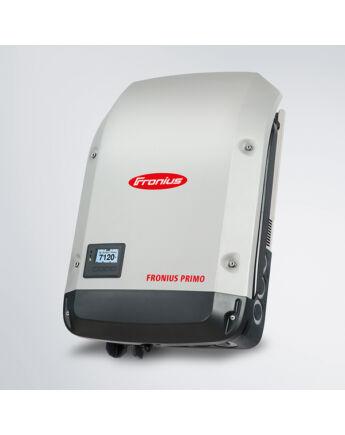 FRONIUS PRIMO Light 3.0-1 (3 kW) Hálózat üzemű inverterek