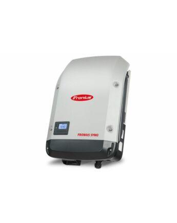FRONIUS SYMO LIGHT 12.5-3-M (12,5 kW) Hálózat üzemű inverterek