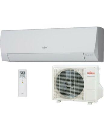 Fujitsu Eco ASYG09KPCA/AOYG09KPCA Inverteres Split klíma csomag 2,5 kW