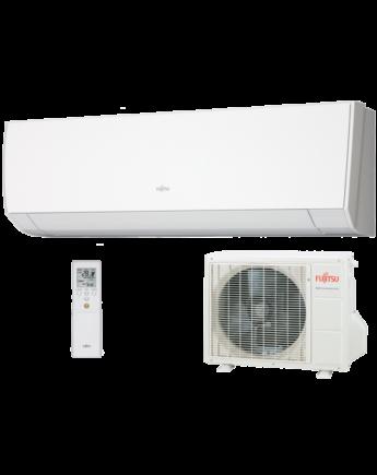 Fujitsu Compact ASYG12LMCA/AOYG12LMCA Inverteres Split klíma csomag 3,5 kW