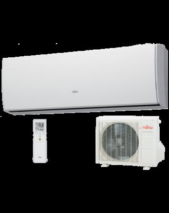 Fujitsu Design ASYG09LUCA/AOYG09LUCB Inverteres Split klíma csomag 2,5kW