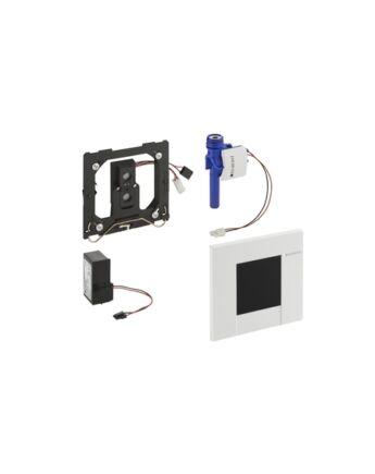 Geberit Bolero automata vizelde vezérlés, infravörös, hálózati (alpin fehér)