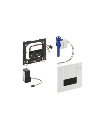 Geberit Tango automata vizelde vezérlés, infravörös, hálózati (Matt króm)