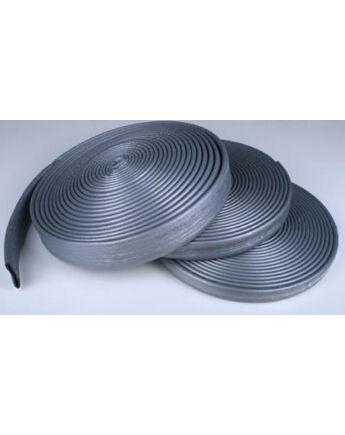 Plamaflex Polietilén Védőcsőhéj (Tekercsben) 4X18 15m