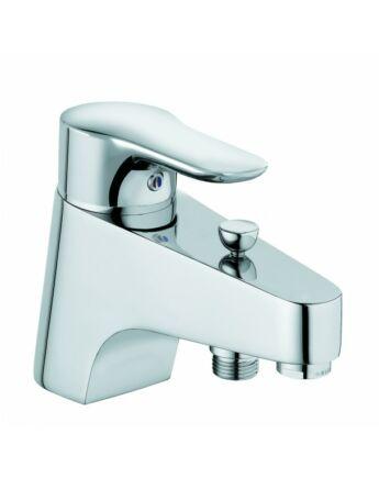 KLUDI OBJEKTA egykaros kádtöltő- és zuhanycsap NA 15