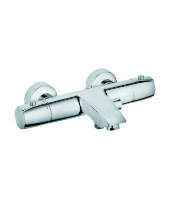 KLUDI MX THERM termosztátos kádtöltő- és zuhanycsap NA 15