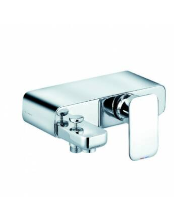 KLUDI E2 egykaros kádtöltő- és zuhanycsap NA 15