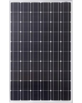 Korax Solar KS-150 Monokristályos Napelem panel