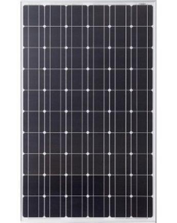 Korax Solar KS-100 Monokristályos Napelem panel