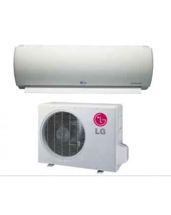 LG H09AL Anthena 2,6 kw-os Inverteres split klíma csomag