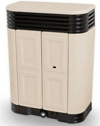 Lampart Gála Classic 20 K 3 kW Kéményes gázkonvektor