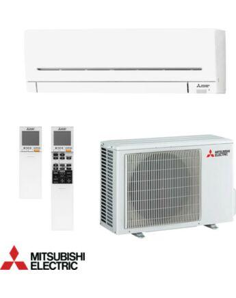 Mitsubishi MSZ/MUZ-AP35VGK Professzionális Inverteres oldalfali split klíma csomag 3,5 kW