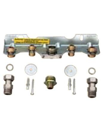 Bosch NR 258 Szerelőpanel