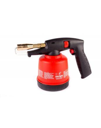 Idealgas FFLA3P Gázlámpa forrasztáshoz (műanyag ház, piezzo)
