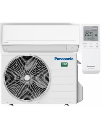 Panasonic FZ Standard KIT-FZ25-WKE Inverteres split klíma csomag 2,5 kW