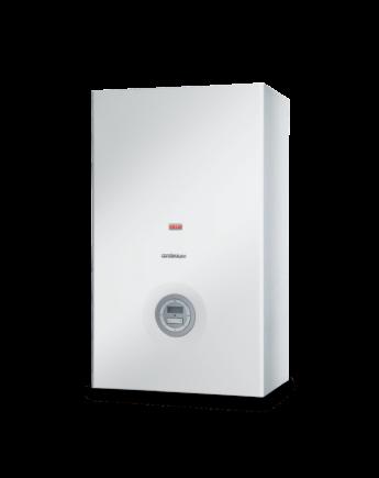 Riello Condexa Pro 100M ipari kondenzációs fűtő kazán