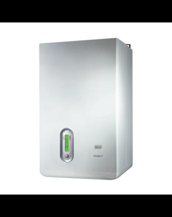 Riello Family Aqua Condens 35 BIS 60L 35 kW Kondenzációs Tárolós Fali Gázkazán