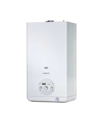 Riello Residence Condens 30 KIS 30 kW Kombi kondenzációs fali gázkazán