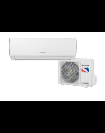 Sinclair Element ASH-18BIF2 Fali Inverteres Split klíma csomag 5,3 kW