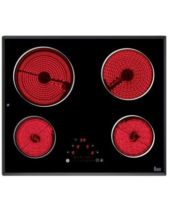 Teka TRS 645 Slider Facette Üvegkerámia főzőlap