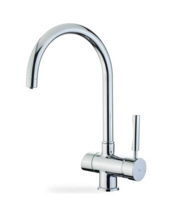 Teka Pure OS 201 Mosogató csaptelep víztisztító szűrő rendszer nélkül