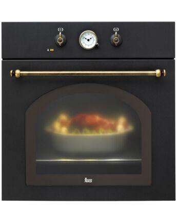 Teka HR 550 Beépíthető sütő Sötétszürke