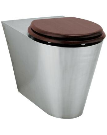 Teka WC002 Kúp alakú álló WC kagyló