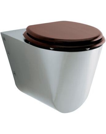 Teka WC006 Kúp alakú fali WC kagyló