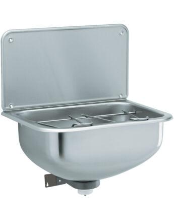Teka BS514 Fali vödör-kiöntő mosogató