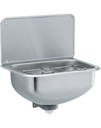 Teka BS516 Fali vödör-kiöntő mosogató