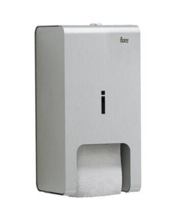 Teka IC405 Fali tartó 2db WC-papír tekercshez