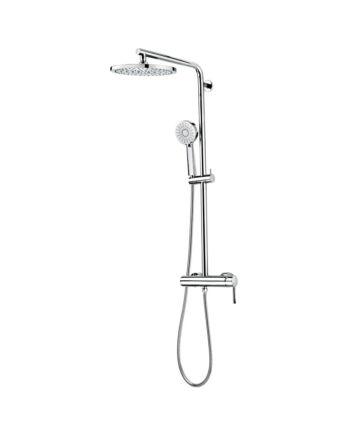 Teka Alaior XL zuhanyrendszer