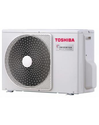 Toshiba RAS-2M18S3AV-E Inverter Multi kültéri egység 5,2 kW