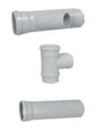 Tricox Kaszkád 110 mm 2-es készlet