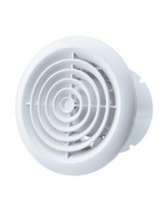 Vents 125 PFL Háztartási Ventilátor Golyóscsapággyal