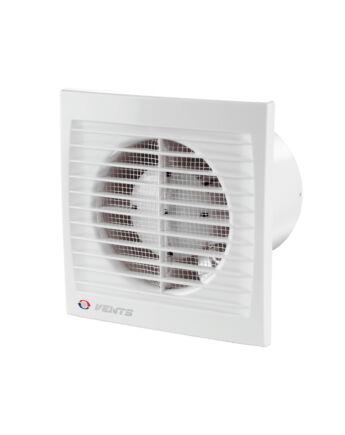 Vents 125 STH Háztartási Ventilátor Páraérzékelővel és időkapcsolóval