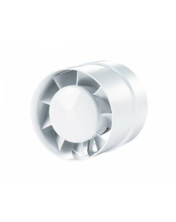 Vents 125 VKO Q Csőventilátor Alacsony Zajszintű