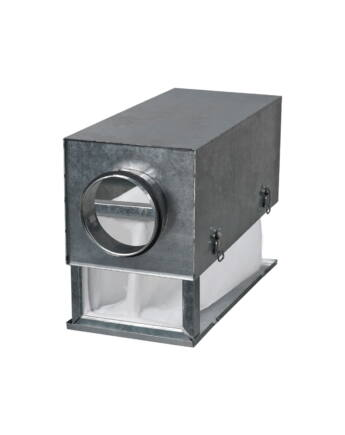 Vents FBK 150 Szűrődoboz Zsákos Szűrővel