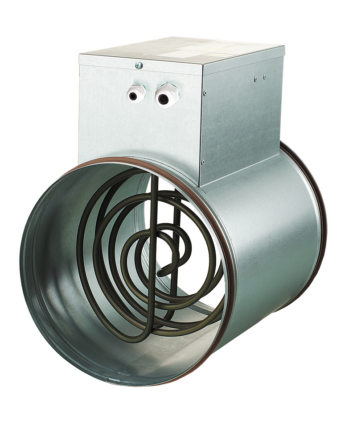 Vents NK 160 Elektromos Fűtőelem 1200 W 1 Fázisú