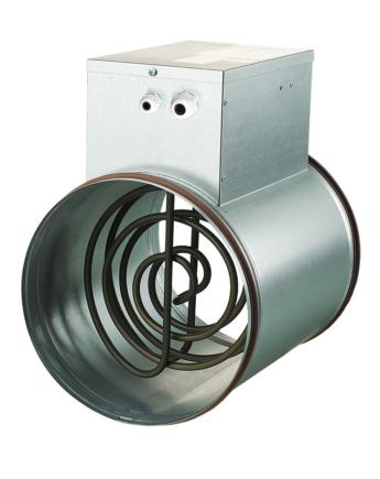 Vents NK 315 Elektromos Fűtőelem 6000 W 3 Fázisú (400 V)